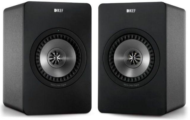 KEF X300A High Definition Digital Hi-Fi Speaker System-X300A