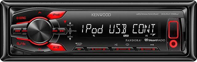 Kenwood Digital Media Receiver-KMM-108U