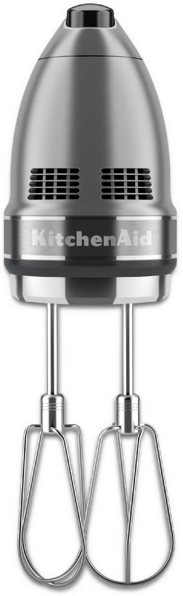 KitchenAid® Contour Silver Hand Mixer-KHM7210CU