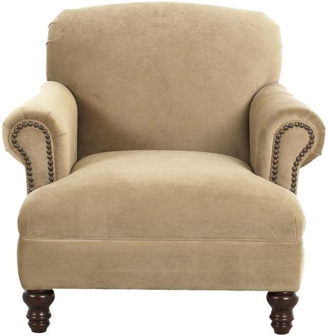 Klaussner® Barnum Chair-2410 C
