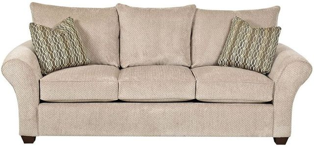 Klaussner® Fletcher Sofa-36600 S