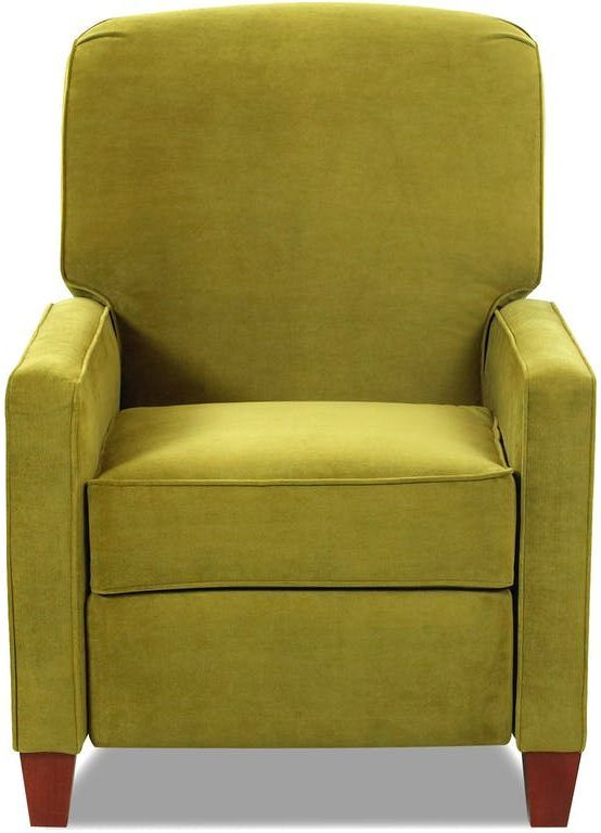 Klaussner® Selection High Leg Reclining Chair-50008 HLRC