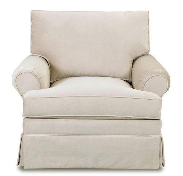 Klaussner® Carolina Chair-750 C