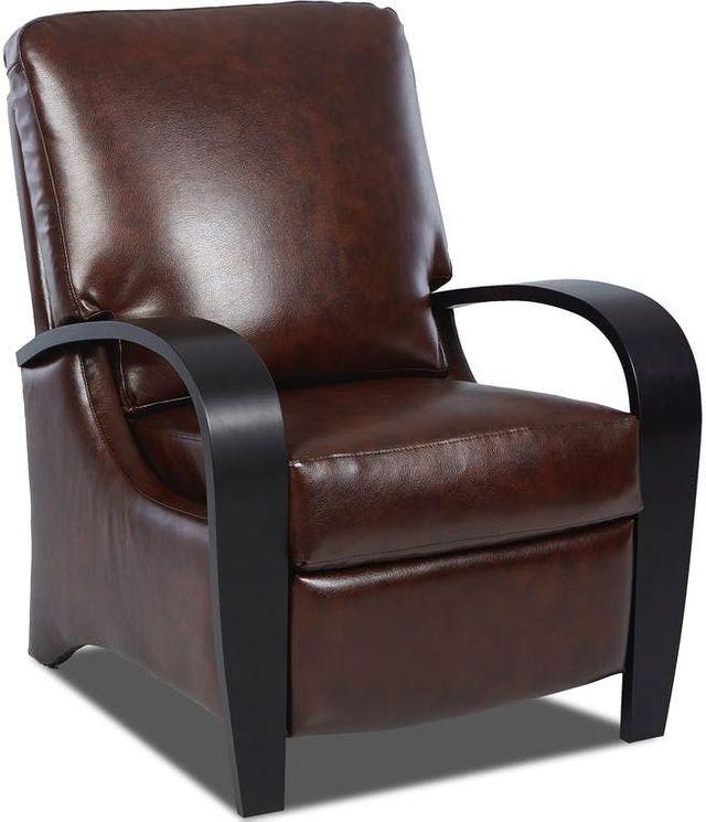 Klaussner® Ralph High Leg Reclining Chair-75408 HLRC