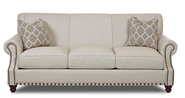 Klaussner® Fremont Sofa-D30410P S