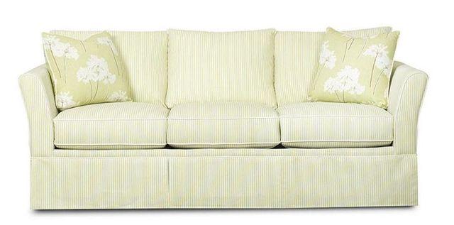 Klaussner® Ramona Queen Sofa Sleeper-K81600 S