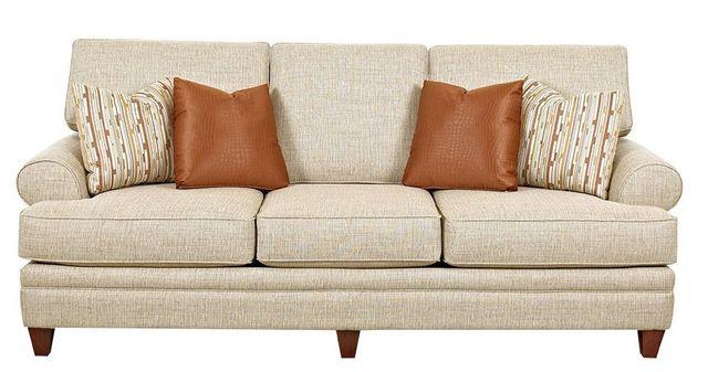 Klaussner® Fresno Sofa-K99340 S