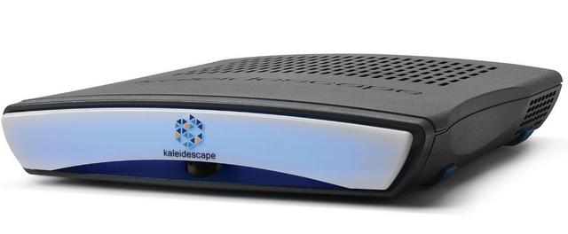 Kaleidescape BD-Live M300 Blu-Ray Player-KPLAYER-M300