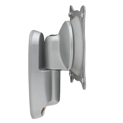 Chief® Silver Pivot/Tilt Wall Mount-KWP110S