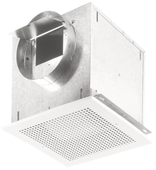 Broan® Losone Select® Wall Mount Ventilation-White-L300KMG