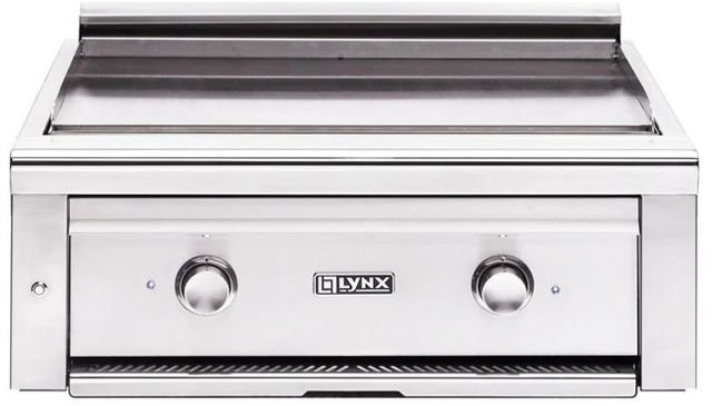"Lynx Professional Series Asado 30"" Built In Grill-L30AGLP"