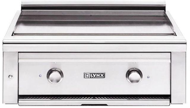"Lynx Professional Series Asado 30"" Built In Grill-L30AGNG"