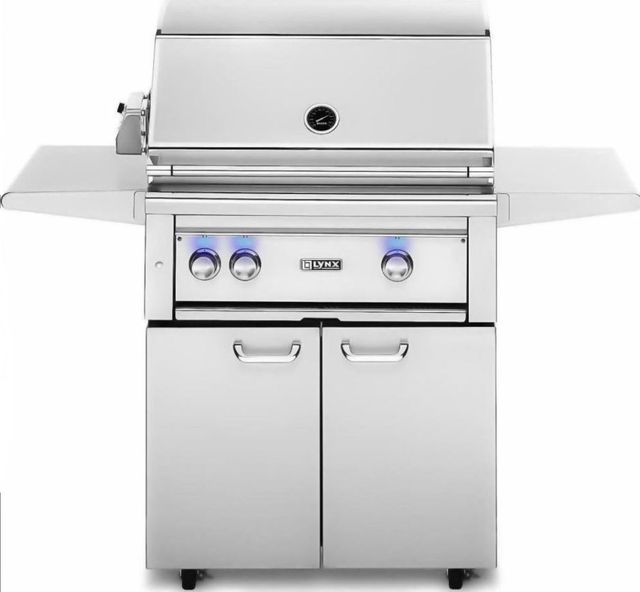 """Lynx Professional Series 30"""" Free Standing All Sear Grill-L30ASFRNG"""