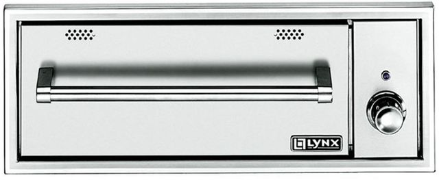 Lynx Professional Series Outdoor Warming Drawer-L30WD-1