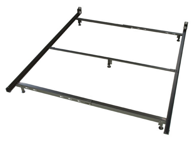 Glideaway® Low Profile Bed Frame-LB34