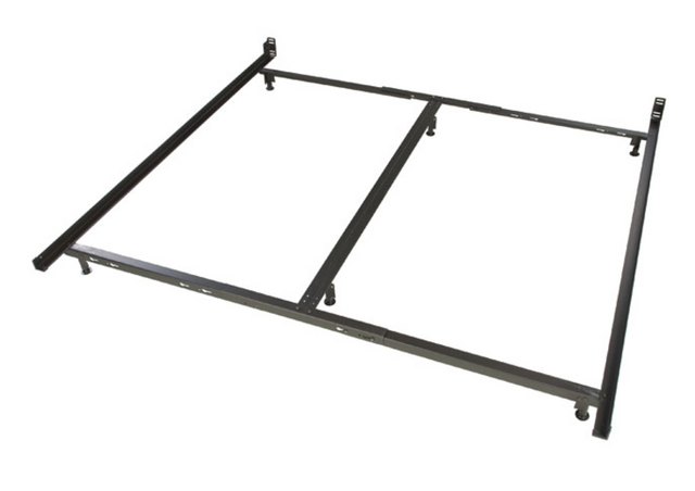 Glideaway® Low Profile King Bed Frame-LB44