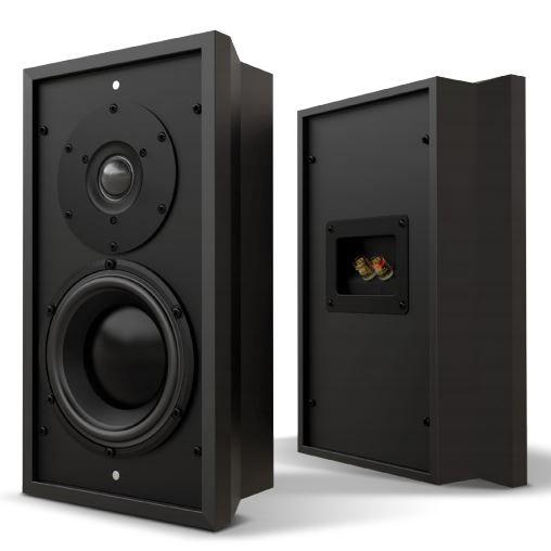 Leon® Detail Series DsUltima On-Wall Speaker-DsUltima
