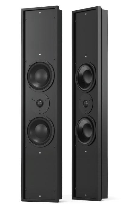 Leon® Profile™ Pr44 Series Performance Grade On-Wall/Sidemount Speaker-Pr44