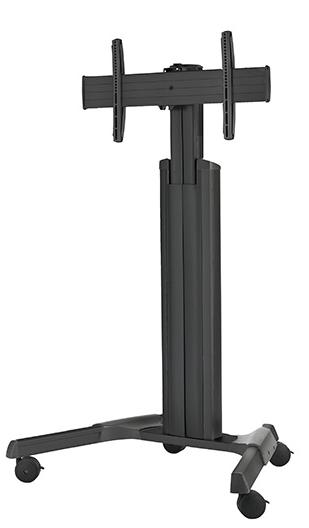 Chief® Professional AV Solutions Black Fusion™ Large Ceiling Mount-LPAUB