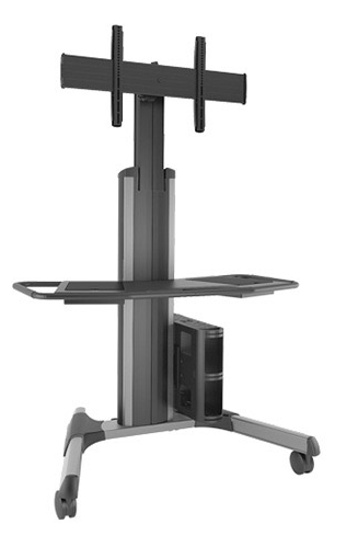 Chief® Professional AV Solutions Silver Fusion™ Large Ceiling Mount-LPAUS