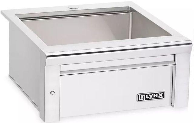 "Lynx 18"" Sink-Stainless Steel-LSK18"