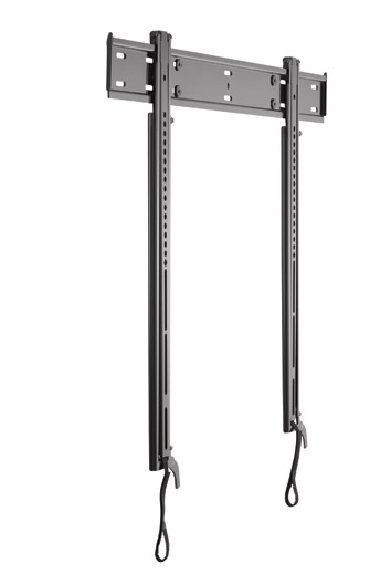 Chief® Professional AV Solutions Black THINSTALL™ Large Fixed Wall Mount-LSTU