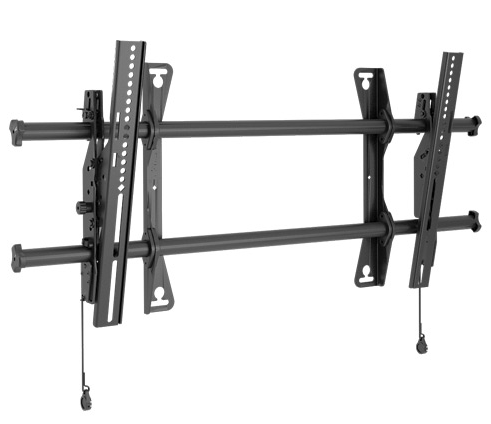 Chief® Professional AV Solutions Black Large Fusion Tilt Wall Mount-LTA1U