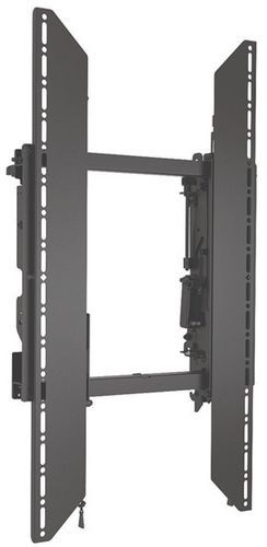 Chief® ConnexSys™ Black Video Wall Portrait Mounting System-LVSXUP