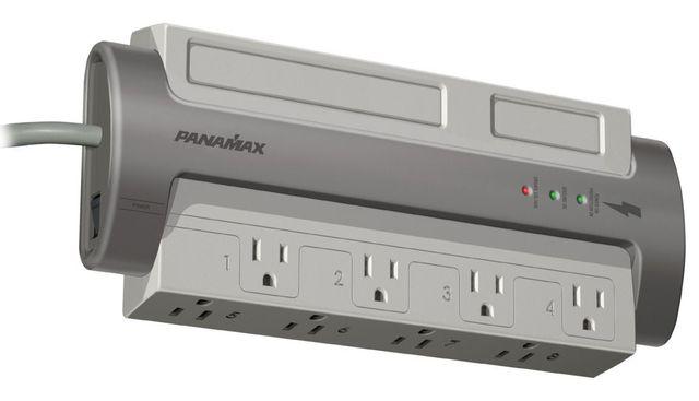 Panamax® Power Surge Protector-M8-EX