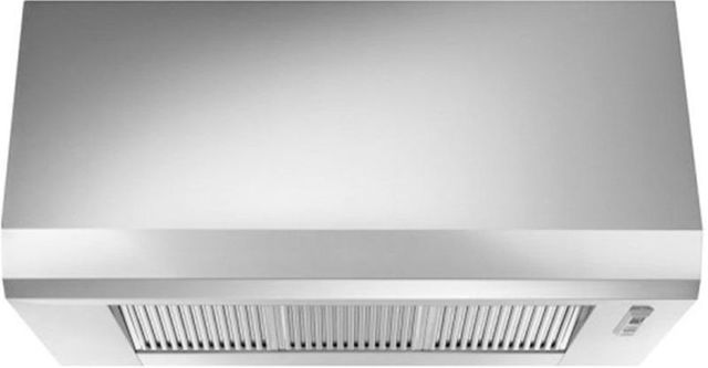 "Faber Hoods Maestrale 18 Series 36"" High Wall Range Hood-Stainless Steel-MAES3618SS1200-B"