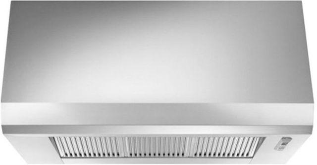 "Faber Hoods Maestrale 18 Series 36"" High Wall Range Hood-Stainless Steel-MAES3618SS600-B"