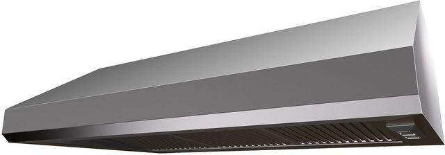"Faber Hoods Maestrale 10 Series 42"" High Wall Range Hood-Stainless Steel-MAES4210SS600-B"