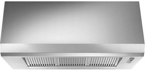 "Faber Hoods Maestrale 18 Series 42"" High Wall Range Hood-Stainless Steel-MAES4218SS1200-B"