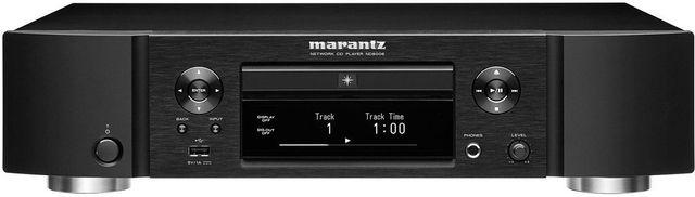 Marantz® Black Digital Music Source Player-ND8006
