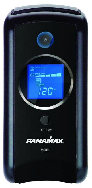 Panamax® MB850 Battery Backup-MB850