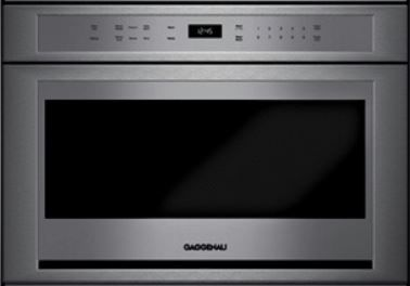 Gaggenau 400 Series Built In Microwave Drawer Oven-MW420620