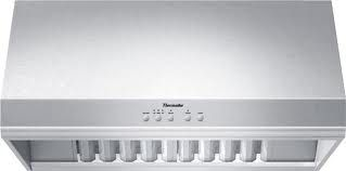 """Thermador® Professional Series 36"""" Wall Ventilation-PH36HS"""