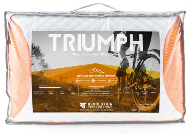 Glideaway® Triumph Pillow-PILEA-X15CVV