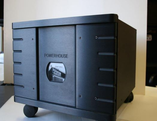 Richard Gray's Power Company AC Power Purification-PowerHouse