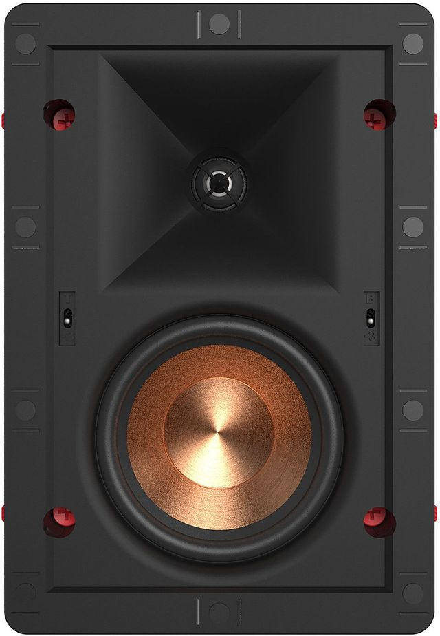 "Klipsch® Professional Series PRO-14-RW 3.5"" In-Wall Speaker-1064448"