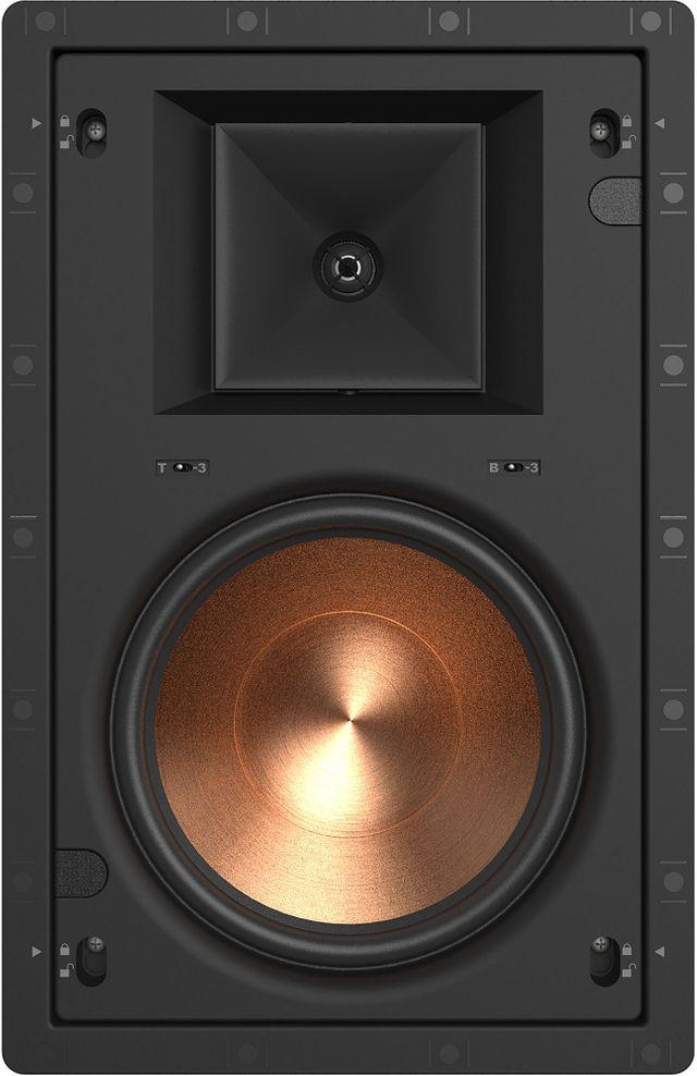 "Klipsch® Professional Series PRO-18-RW 8"" In-Wall Speaker-1064444"