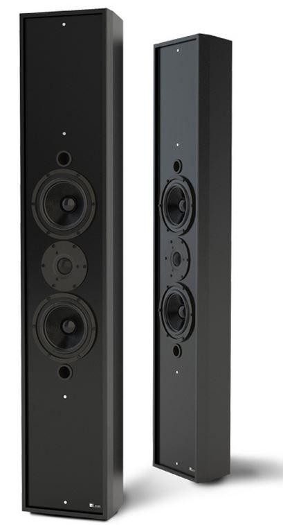 Leon Speaker Profile Series On Wall Speaker-PRUltima-MC