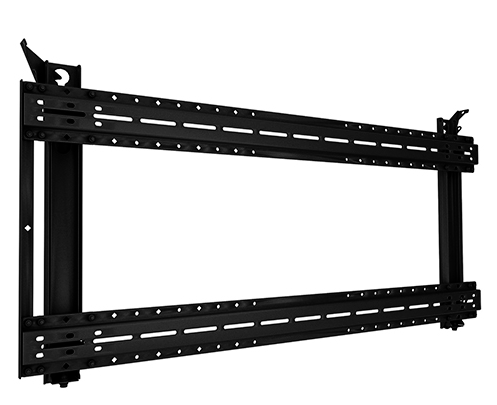 Chief® Manufacturing Black Heavy-Duty Flat Panel Wall Mount-PSMH2079
