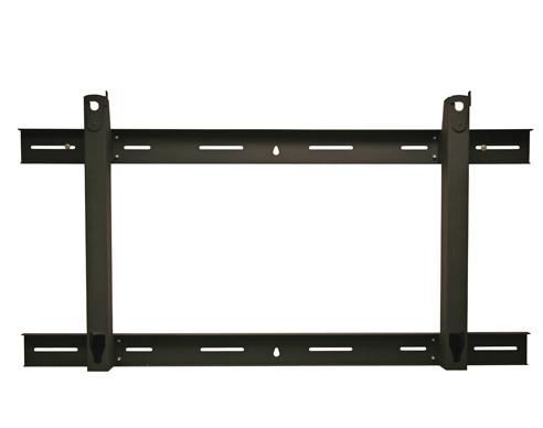 Chief® Professional AV Solutions Black Heavy Duty Custom Flat Panel Wall Mount-PSMH2682