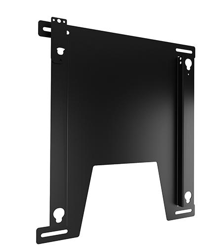 Chief® Professional AV Solutions Black Heavy Duty Custom Flat Panel Wall Mount-PSMH2841
