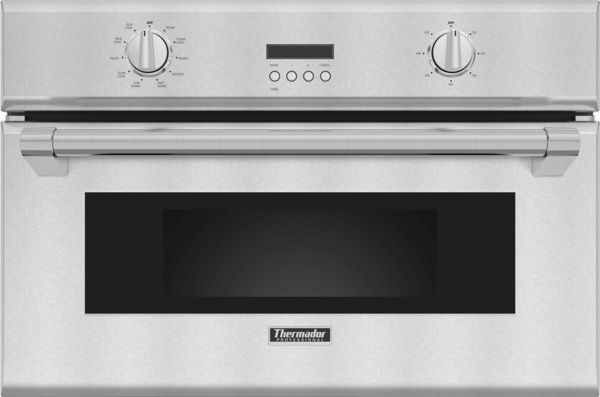 """Thermador® Professional Series 30"""" Electric Single Oven Built In-PSO301M"""