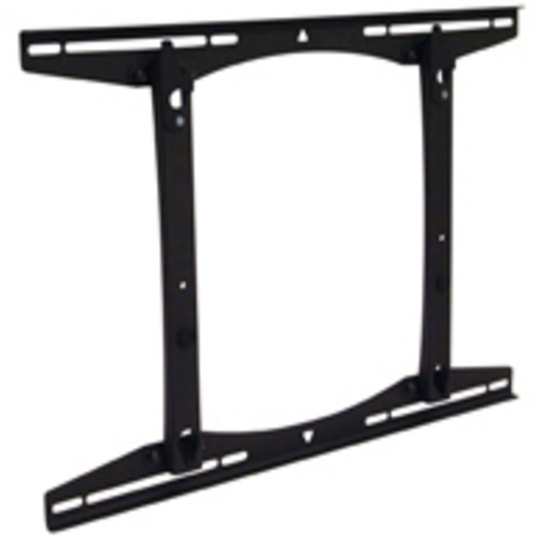 Chief® Professional AV Solutions Black Large Fixed Wall Mount-PST2000B
