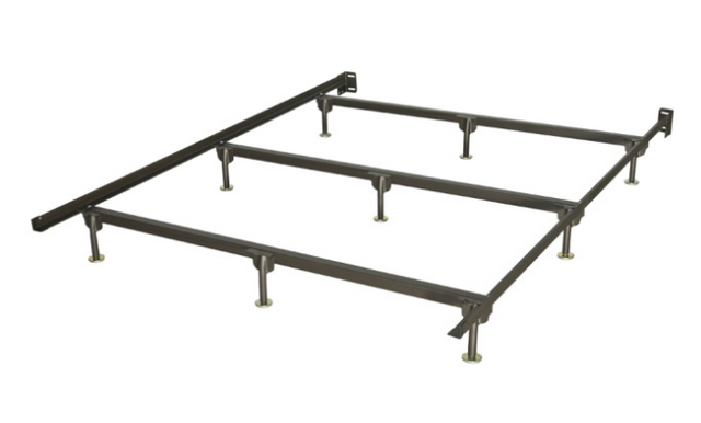 Glideaway® Heavy Weight XL Waterbed Frame-Q33WB