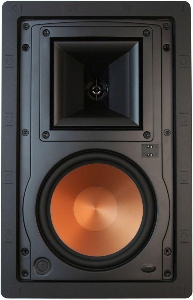 """Klipsch® R-5650-W II 6.5"""" In-Wall Speaker-1014133"""
