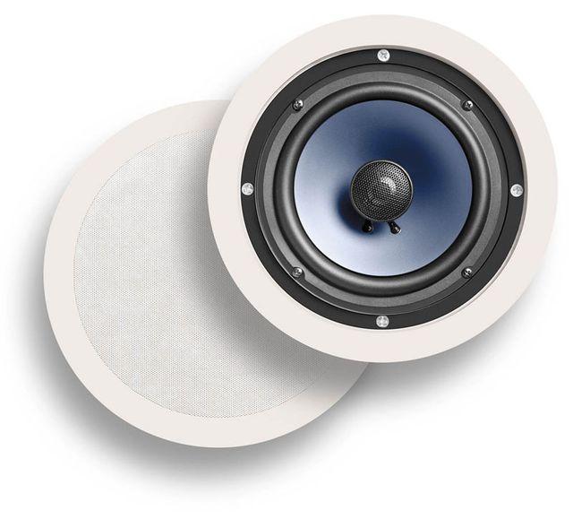 "Polk Audio® RCi Series RC60i 6.5"" In-Ceiling Speaker-AW0060"